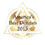 Best Dentists Logo-Gold-2013