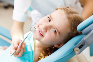 regular pediatric dental checkups