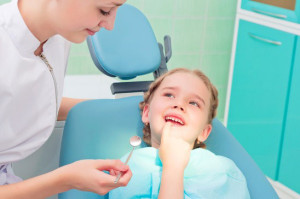 childrens oral health