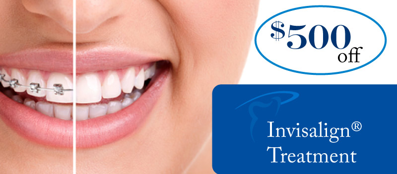 invisalign clear braces orange park dentist