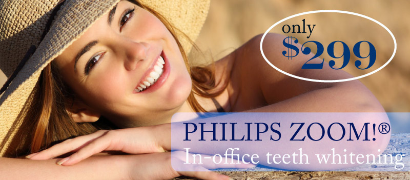 teeth whitening orange park dentist